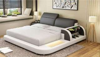 [MORE THAN 9 DESIGNS] multi functional bed