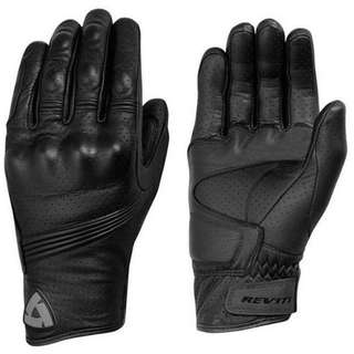Revit Genuine Leather Motorcyle Glove
