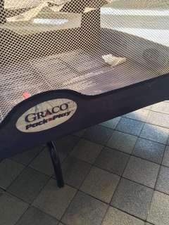 Authentic Graco Pack n Play