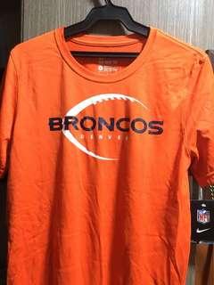 Nike Dri-FIT NFL Denver Broncos Shirt