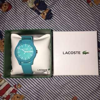 Lacoste watch for women