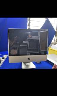 "Apple IMac Monitor 20"""
