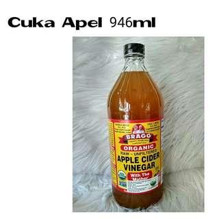 Cuka apel 100ml