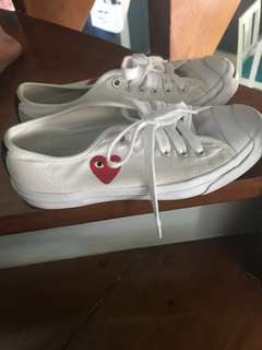 cdg shoes