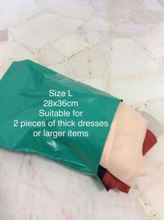New Instock Polymailers for Mailing Dress & Clothes