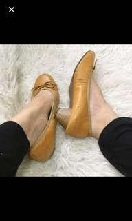 Primavera nude shoe