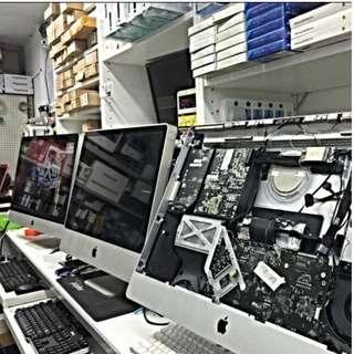 Apple iMac Repair Specialist