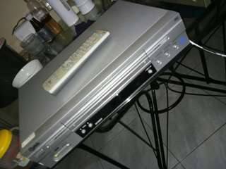 Video Player VHS Jadul LG