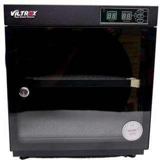 BNIB: Viltrox DS-26C Digital Dry Cabinet