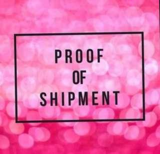 Shipment - June 2018 Paranaque City