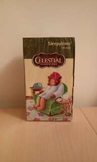 Celestial Seasonings Sleepytime Infusion Tea