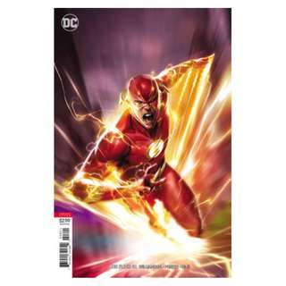 The Flash #48