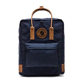 [INSTOCK] FJALLRAVEN KANKEN NO.2 BACKPACK (NAVY)