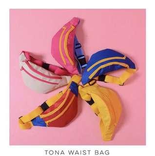 Tona Waishit Bag