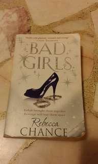 Bad Girls novel