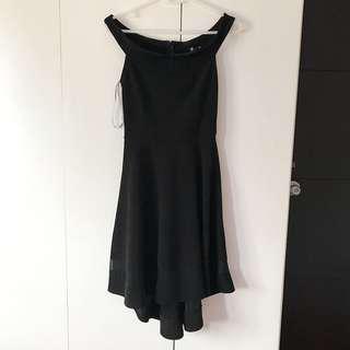 New look off shoulder dress