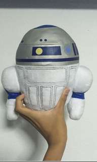 Star wars R2D2 Stuffed toy