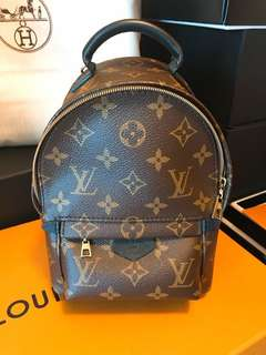 LV MINI BACKPACK