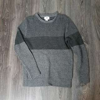 H&M mens sweater