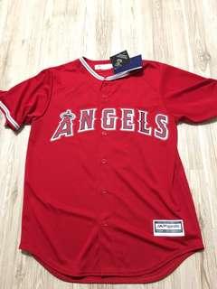 🚚 洛杉磯職棒 天使隊 2號