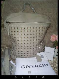 Authentic Quality Givenchy Pure Lambskin 3 Ways Bag