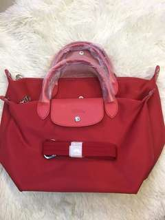 Longchamp Authentic Quality Tote Bag