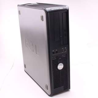 Dell Desktop Tower