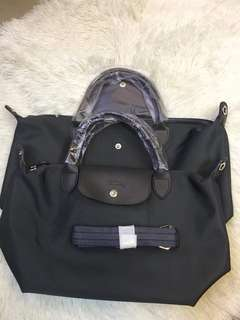 Longchamp Authentic Quality Tote Bag