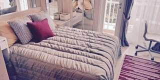 Jual Over Kredit Apartment Studio 22 sqm The Spring Residences Ciputat