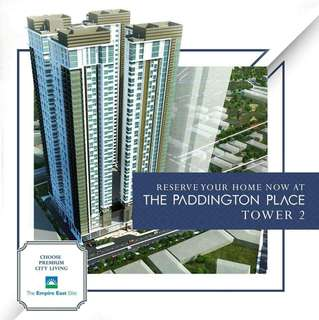 The Paddington Place - Condominium