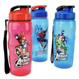 Lock n Lock Marvel Water Bottle