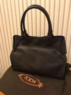 Tod's Cape Bag Medium Size
