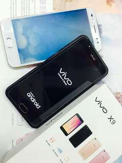 Vivo x9 (removable battery)