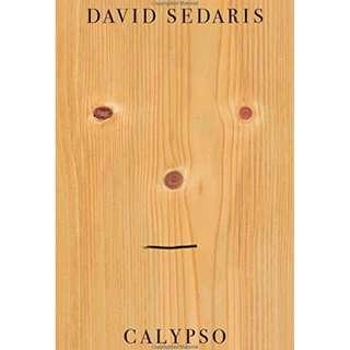 Calypso (David Sedaris )