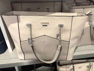 Brand New Original Guess USA Bag