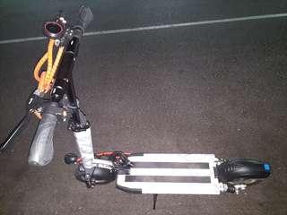 LTA Compliant Escooter