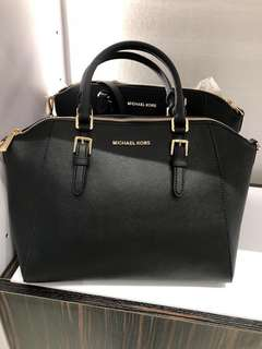 Brand New Original Michael Kors Black bag