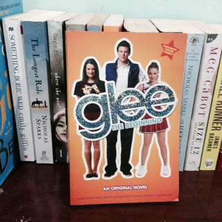 Glee Season 1 Novel