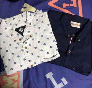 As Pack! Polo Short Sleeves