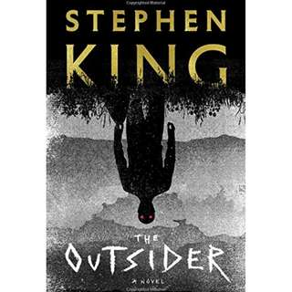 The Outsider (Stephen King)