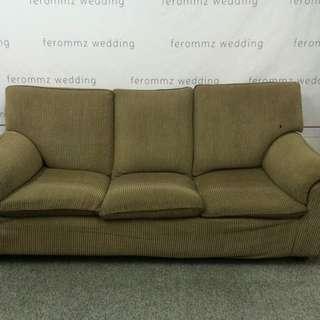 Lorenzo 3 seater sofa