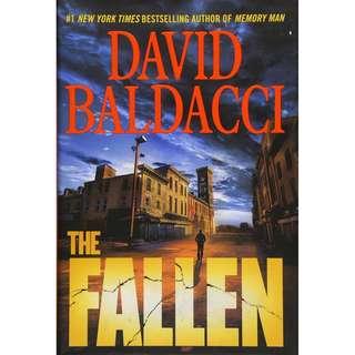 The Fallen (David Baldacci)