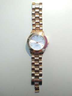 Forever New Rose Gold Watch