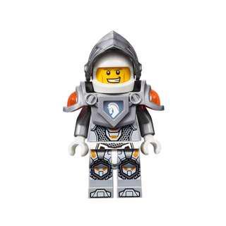 Lego 70316 Nexo Knights: Jestro's Evil Mobile - Lance Minifigure