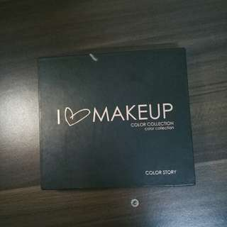 ON-HAND! 1❤MAKEUP COLOR COLLECTION