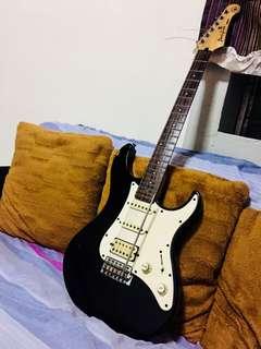 Yamaha Pacifica112 electric guitar