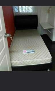 bedspace
