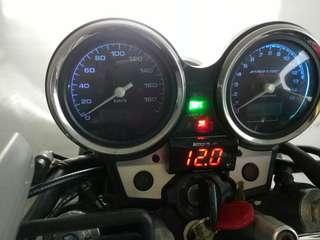Honda cb400 Super four spec 3