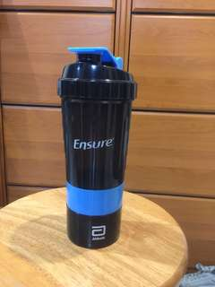 Ensure Multi-Function Shaker