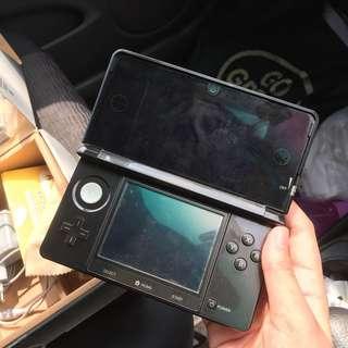 (WTS) Nintendo 3DS
